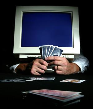 азартныя гульні гуляць