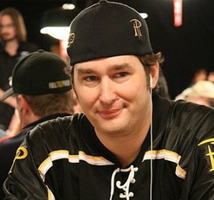Phil Hellmuth Blog